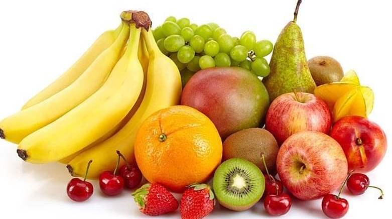 las frutas previenen cancer de colon
