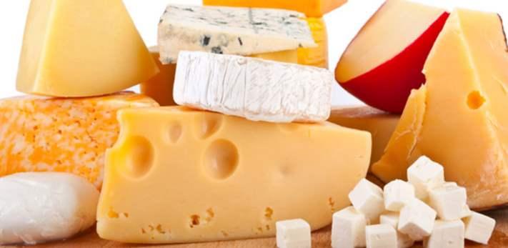 queso - alimentos que causan insomio