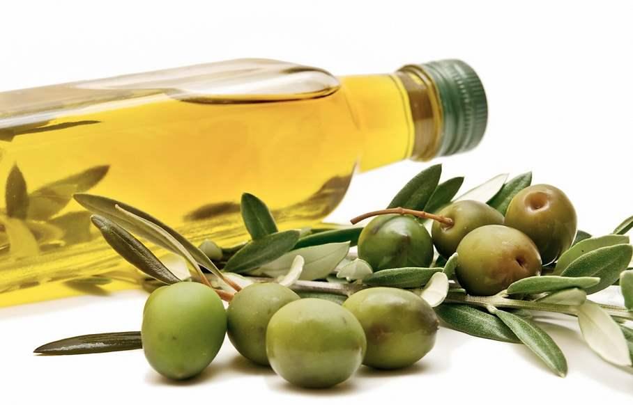 oliva para reducir colesterol